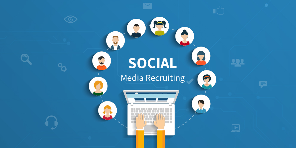 7 Decisive Essentials To Social Media Recruiting