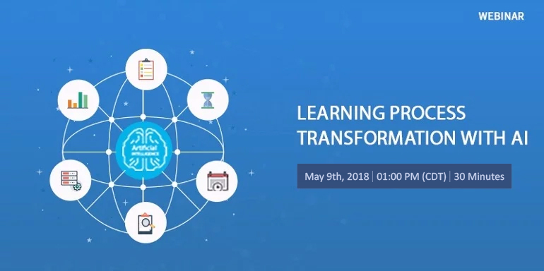 Learning Process transformation with AI_cov