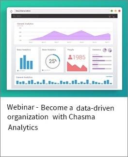 Chasma Analytics