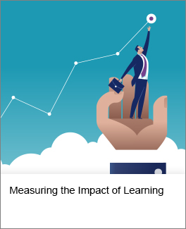 Measuring the Impact of Learning