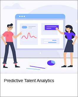 Predictive Talent Analytics