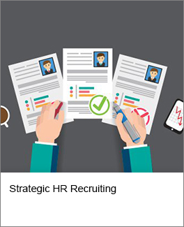 Strategic HR Recruiting