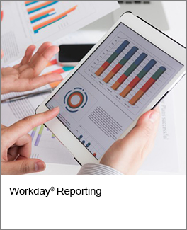 WORKDAY REPORTING