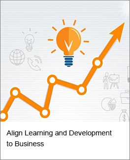 Align Learning and Development to Business