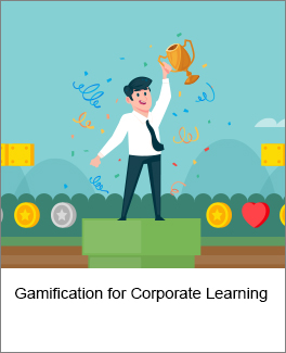 Gamification for Corporate Learning