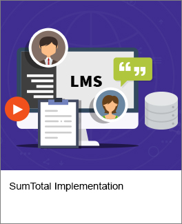 SumTotal Implementation