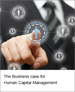 The Business case for Human Capital Management