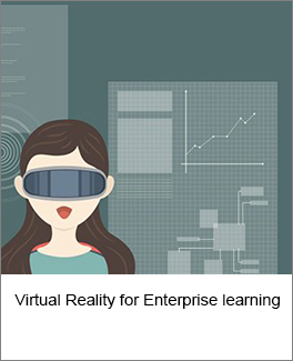 Virtual Reality for Enterprise learning