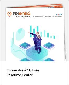Cornerstone admin resource center_tmb