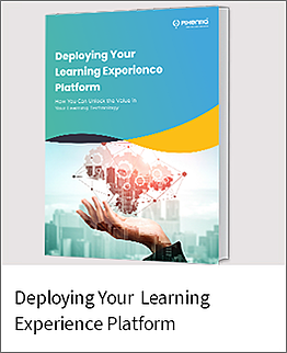 Deploying a Learning Experience PlatformTmb