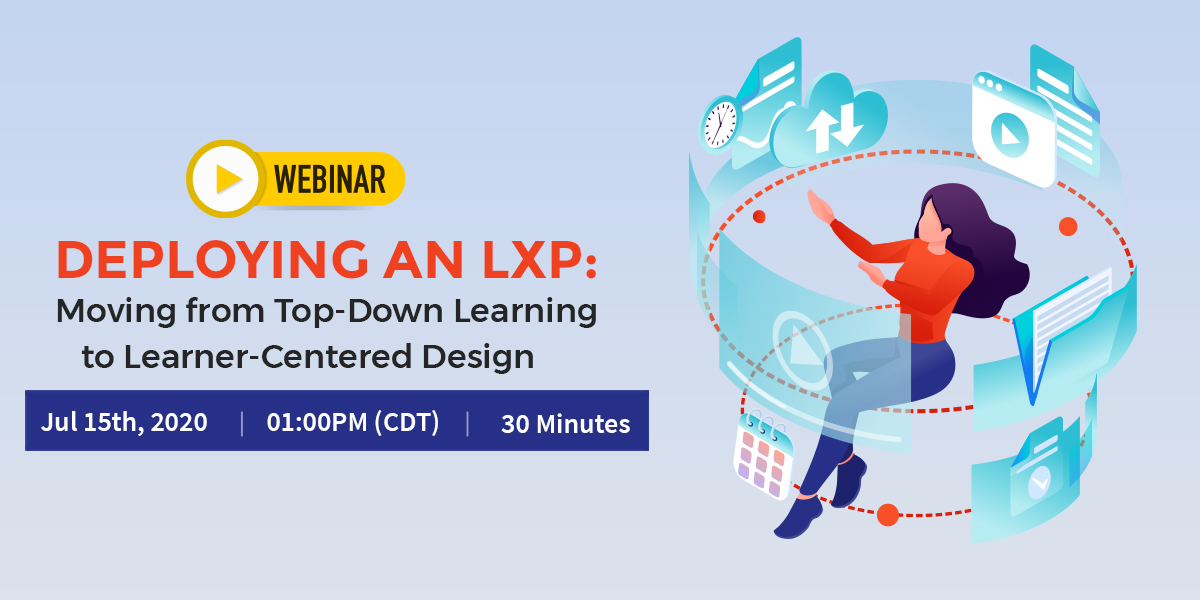 Deploying an LXP Moving from Compliance to Excellence