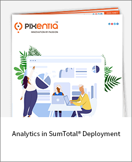 thumbnail-analytics in sumtotal deployment