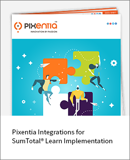 thumbnail-pixentia integrations for sumtotal
