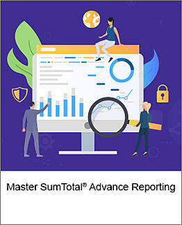 Master Sumtotal Advance Reporting