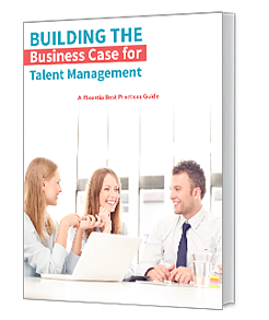 G18_Building the Business Case for Talent Management_LP cover