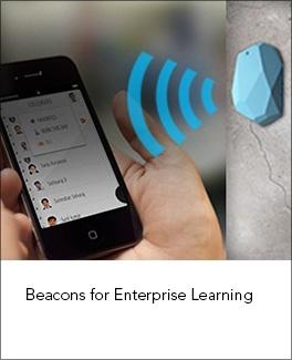 Beacons-for-Enterprise-Learning