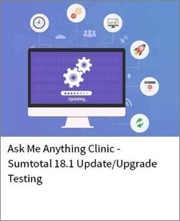 Sumtotal 18-1 Testing-1