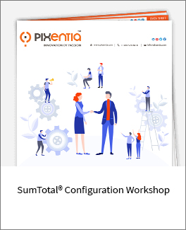 SumTotalConfiguration Workshop