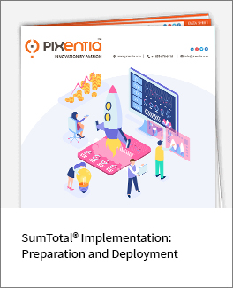 SumTotal Technology Preparation and Deployment_tmb