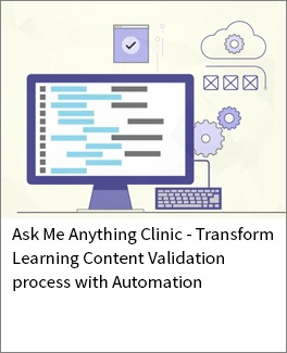Transform Learning Content Validation process with Automation-1