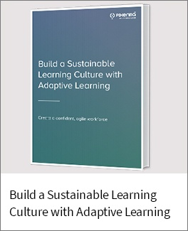 Build a Sustainable Learning Culture with Adaptive LearningThumbnail