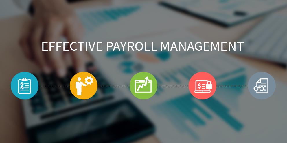 Effective Payroll Management