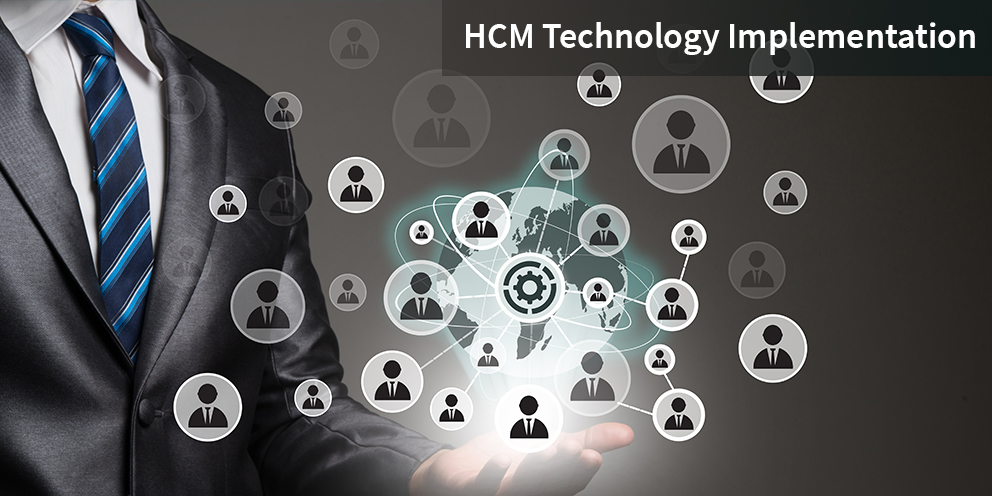 HCM Technology Implementation