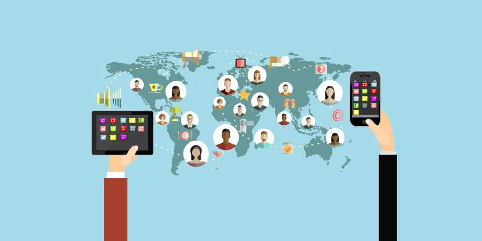 How Collaboration and Mobile Technology Can Improve the Way you Manage Performance