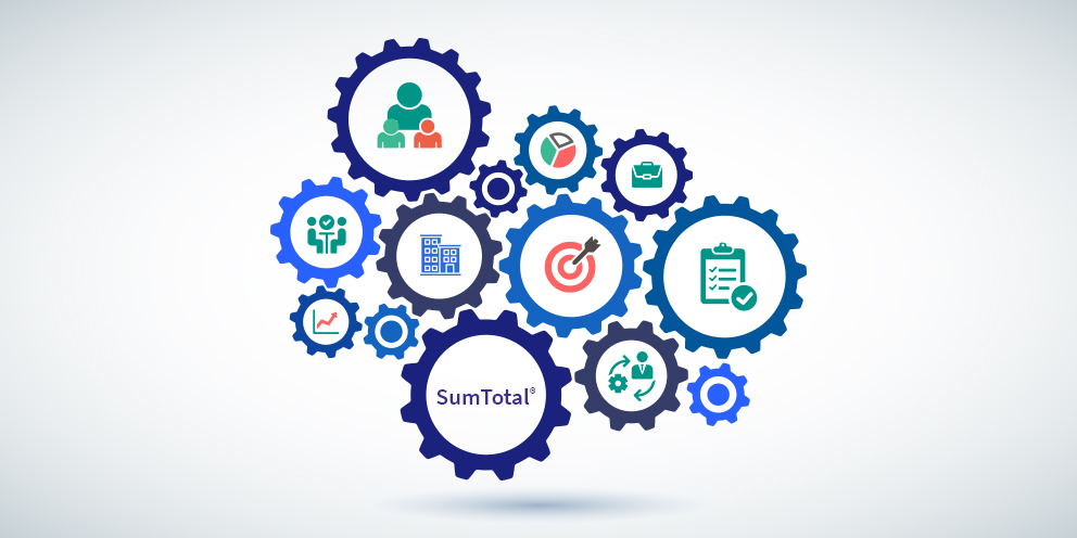 Integrating SumTotal with your Enterprise Systems