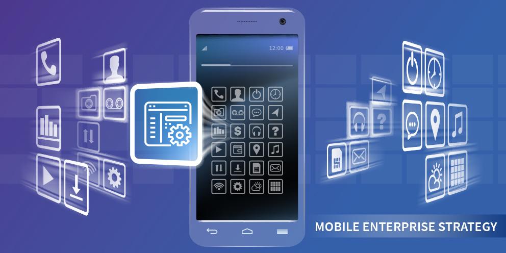 Mobile Enterprise Strategy