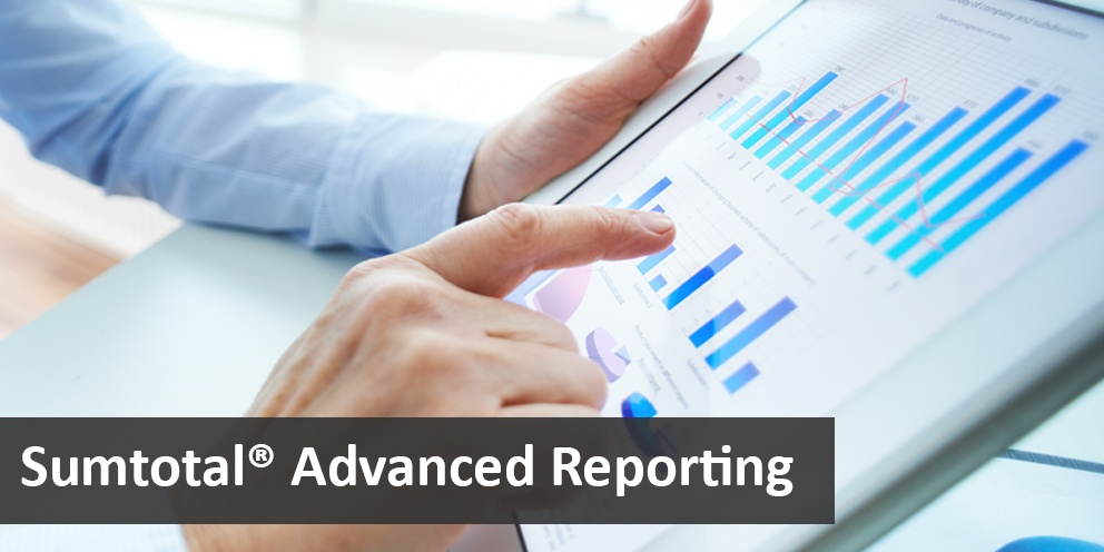 SumTotal Advanced Reporting